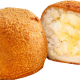 Arancina with 4 cheeses